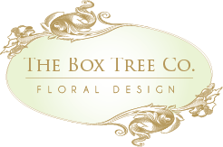 The Box Tree Company logo